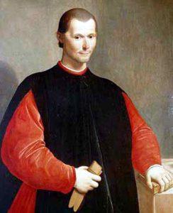 N-Machiavelli