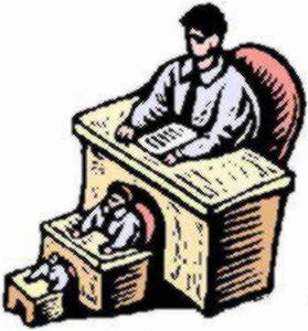 byrokratiya