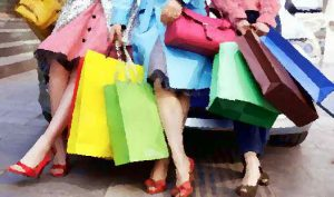 shoping